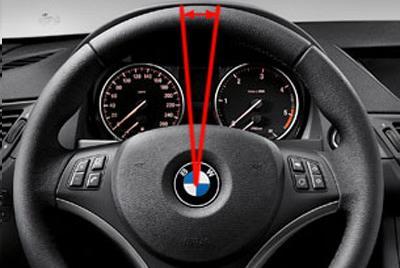 Люфт рулевого управления