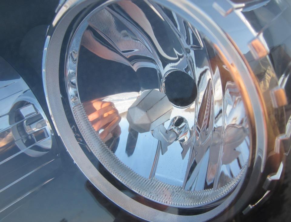 Лампы Opel Astra