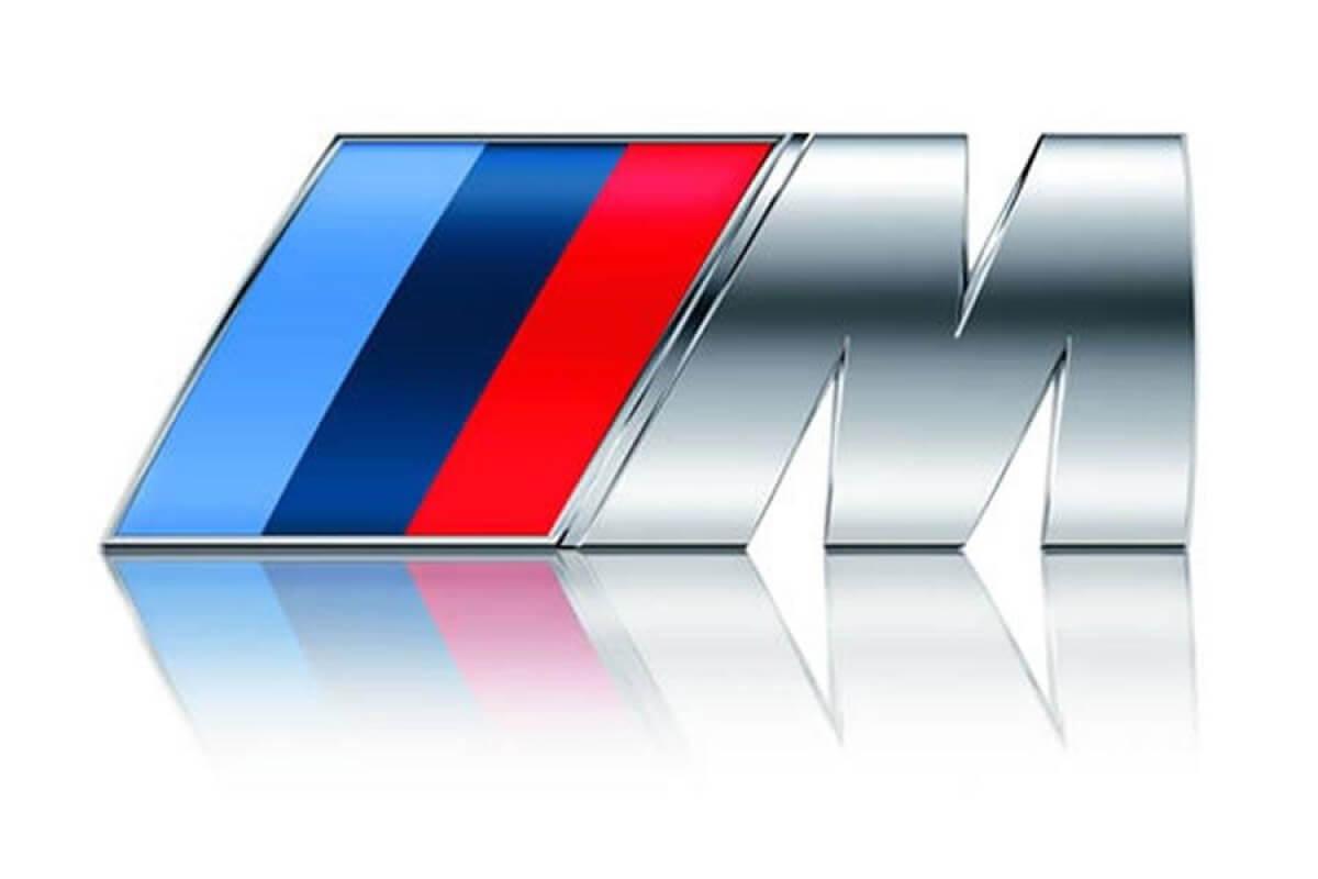 Bmw motorsports logo