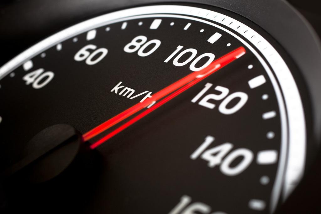 Скорость движения