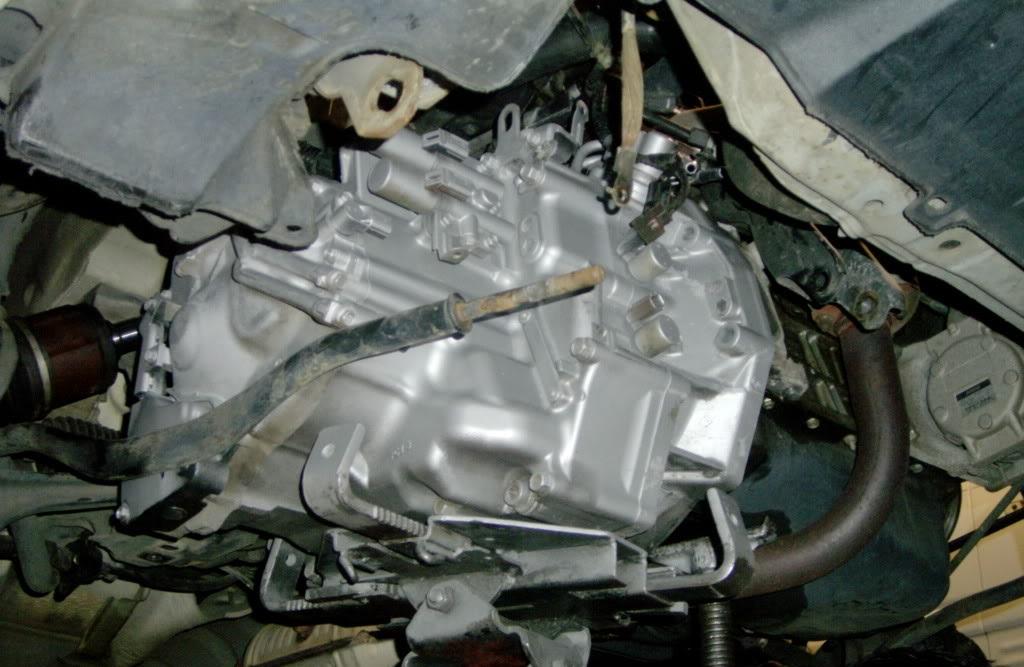 Ремонт АКПП Acura